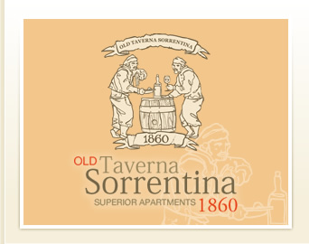 Old Taverna Sorrentina